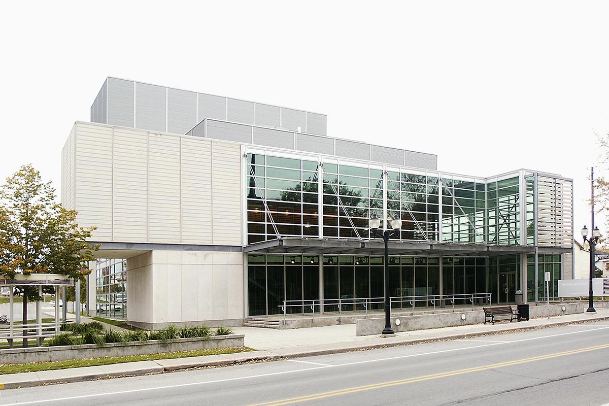 Salle de Spectacle de l'Assomption