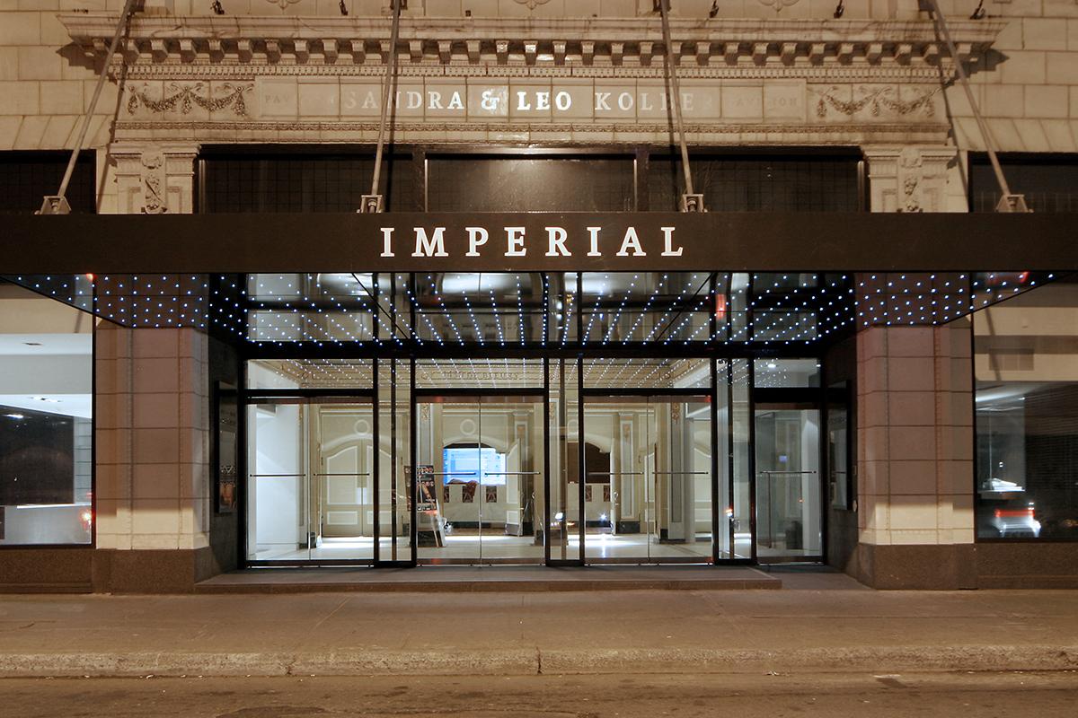 Cinéma Impérial