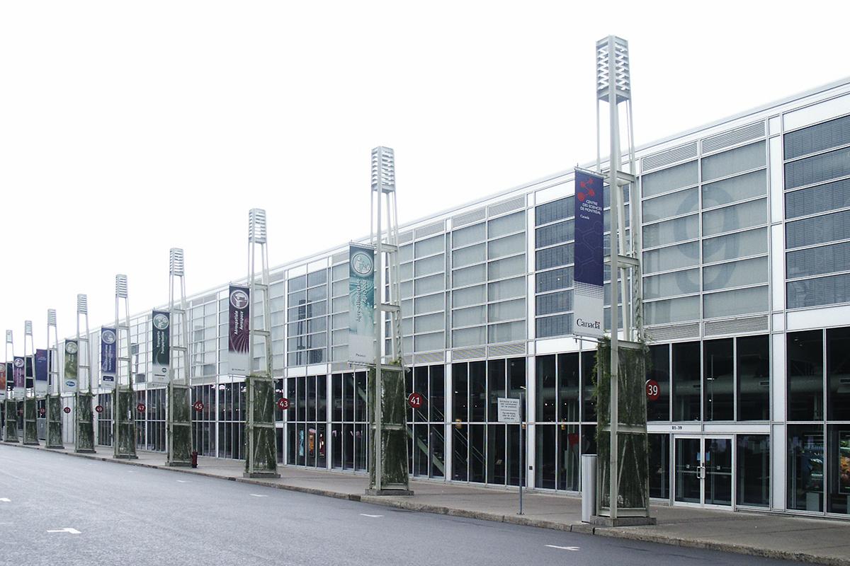 Centre Interactif des Sciences de Montréal